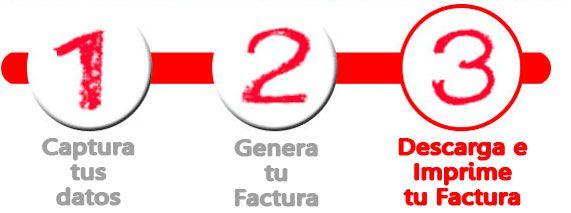 ::Transporte Foraneo - Portal Emisión Factura Electrónica::