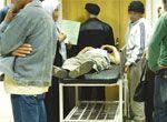 L'euthanasie à l'algérienne : Des hopitaux-mouroirs !   Presse-dz