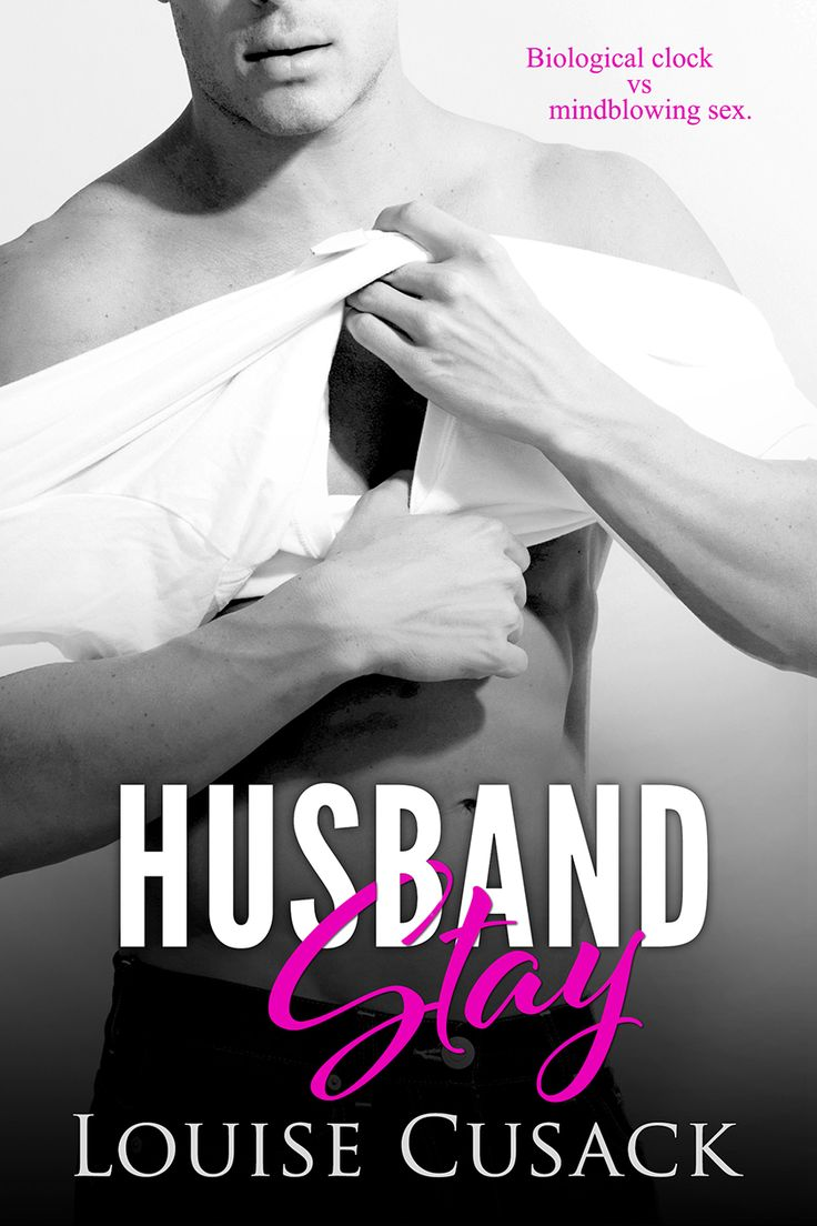 Book #2 of my Husband Series released 13 April, 2016