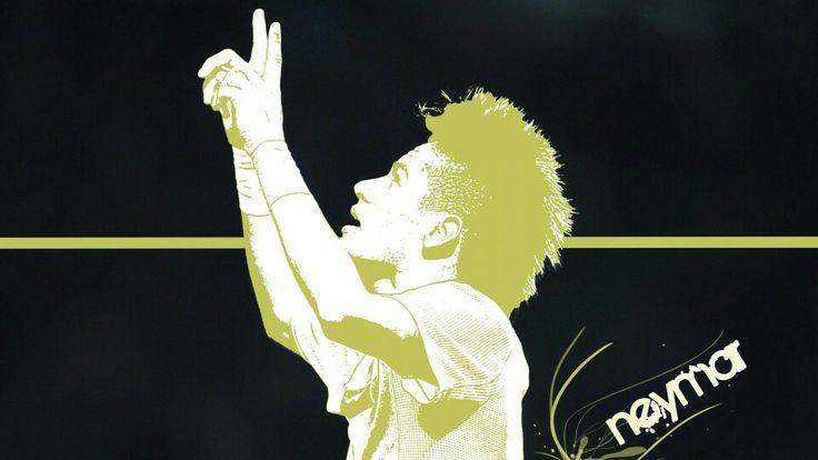 Pict. Neymar