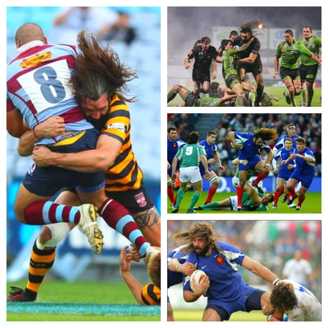Im pretty sure Jesus Played rugby