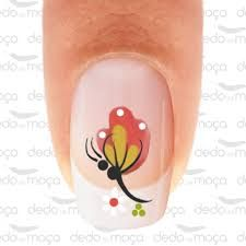 Resultado de imagem para unhas neia belas unhas