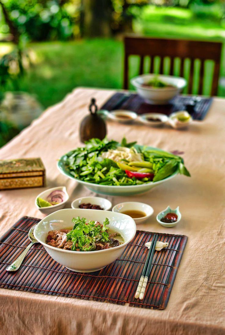 Yummy Vietnamese dish.