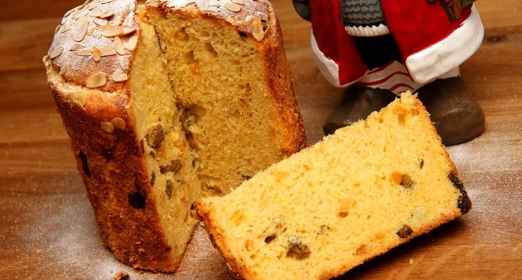 A tökéletes panettone recept | APRÓSÉF.HU - receptek képekkel