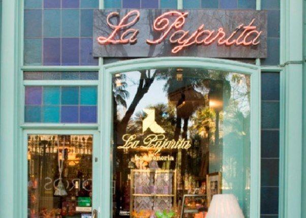 LA PAJARITA Candy Shop, Madrid. Delicious #candies and #chocholates online