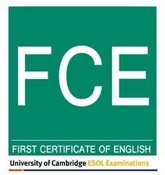 The FCE (First Certificate of English) exam - also known as the First for Schools exam - is used to gauge the English level of students who have an upper-intermediate level of English. The First for Schools exam has 5 parts which are Reading, Writing, Use of English, Listening and Speaking. The entire exam takes about 4 hours. Take #FCE trial lesson now at www.LiveLingua.com