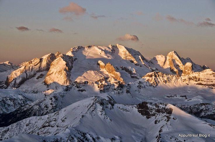 Appunti sul Blog: Dolomiti Superski per un abbronzatura perfetta in ...