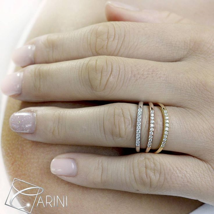 Spring is in the air! Choose a wonderful and colorful ring in white gold, pink or yellow in 18kt. FREE SHIPPING ✈info on whatsapp +39 3389170985 ✉ info@carinigioielli.com  #carinigioielli #bands #diamonds #rings #engagementring #ororosa #orogiallo #orobianco #itgirl #outfitgirl #weddingring #proposal #gift #springwedding #anellidonna #etsywedding #ring #diamondring #goldring #springoutfits