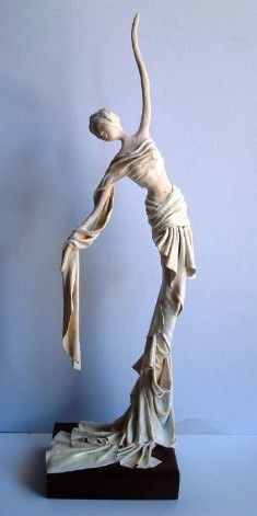 Clay Air Dry Clay And Art Deco On Pinterest