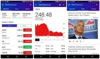 View your quotes in the notification drawer with the latest update of Yahoo finance app The Yahoo finance app that allows you to access real-time stock information and investment updates has received a new update that…