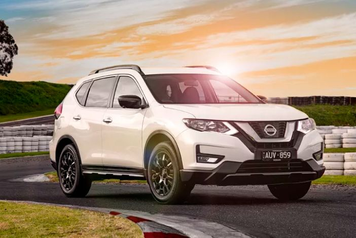 Nissan X Trail 2020 Review New Review In 2020 Nissan Nissan Xtrail Trail