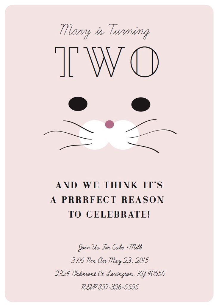 Prrrfect Kitten Party Invitation by HoneycombDesg on Etsy https://www.etsy.com/listing/255746093/prrrfect-kitten-party-invitation