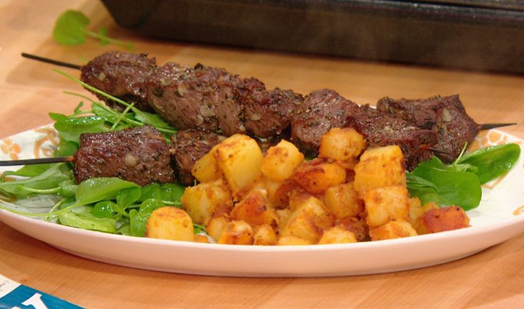 Jacques Pepin's Potatoes Fondantes   Rachael Ray Show. These looked amazing on the show!!
