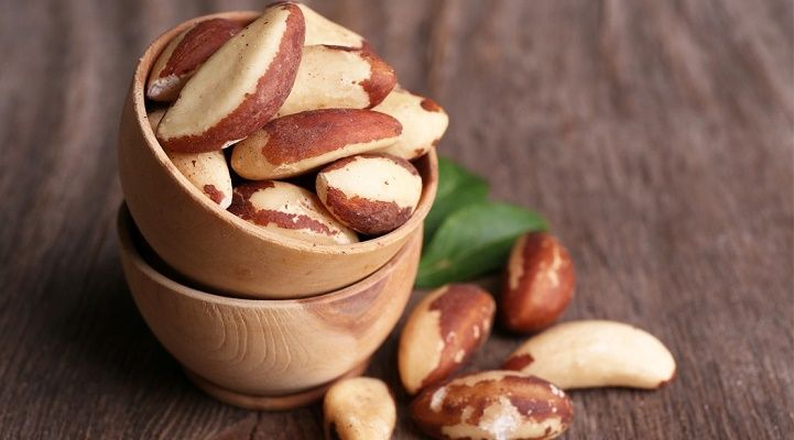 Health Nuts - Brazil Nuts. See more at www.healthtaboo.com