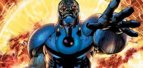 Martian Manhunter, Max Lord & Darkseid Rumored For Batman Vs. Superman