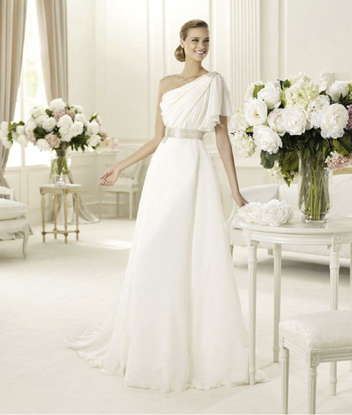 Very Special Events by V. Smith: Wedding Dress of the Week!