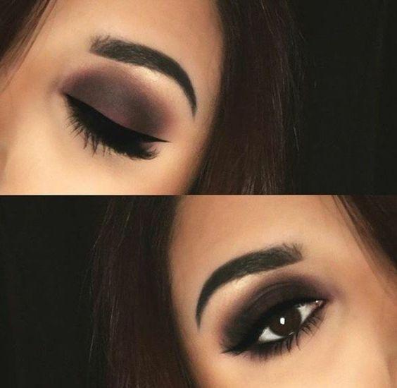 1000 Id Es Propos De Maquillage Des Yeux Marron Sur Pinterest Yeux Marrons Maquillage Des