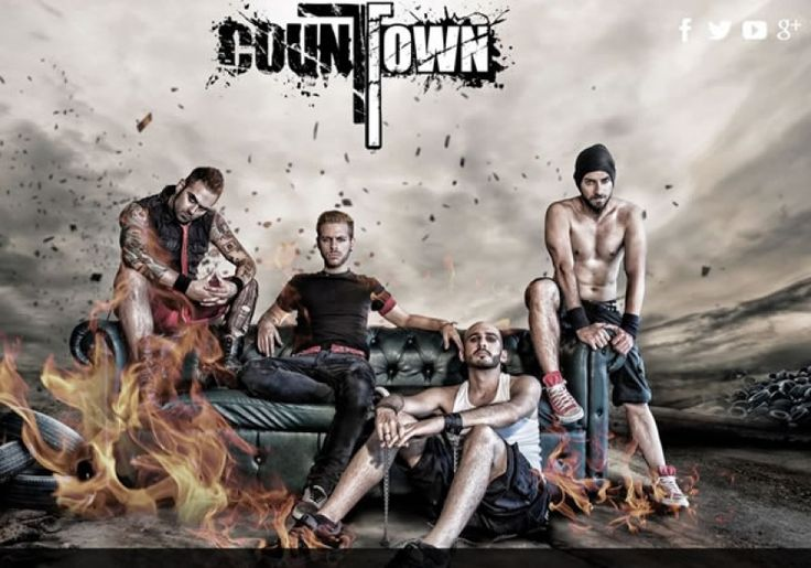 Countown Official web