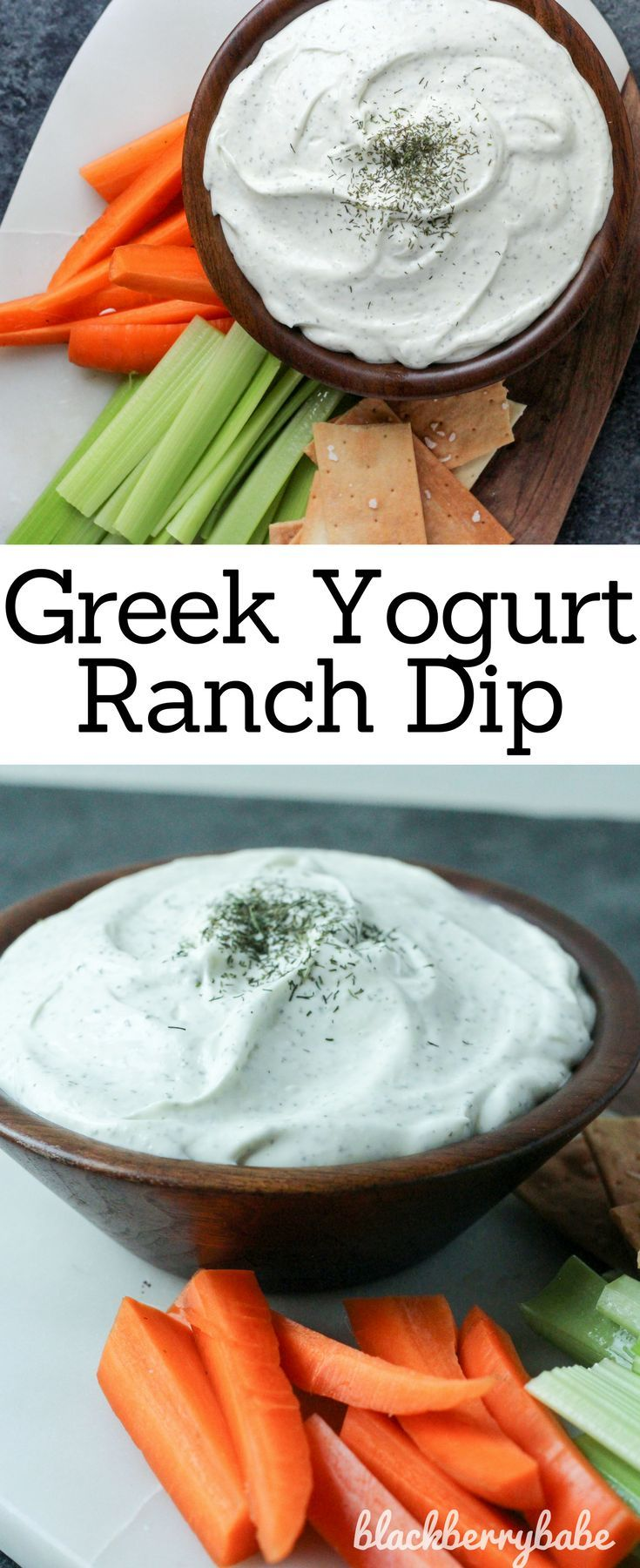 Greek Yogurt Ranch Dip Healthy Ranch Dip Light Ranch Dip Recipe Yogurt Ranch Dip Ea Greek Yogurt Recipes Healthy Appetizers Easy Easy Appetizer Recipes
