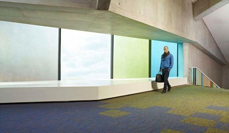 Creatief legpatroon- De Kantoorinrichter voor uw tapijtontwerp!
