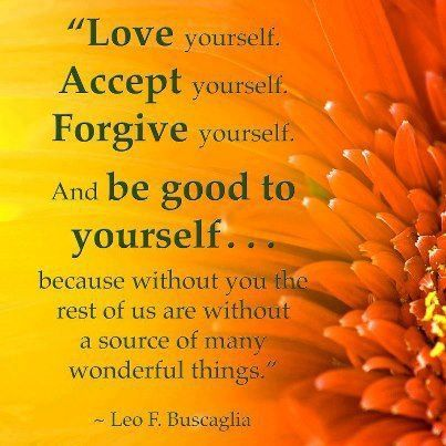 Leo Buscaglia Love Quotes
