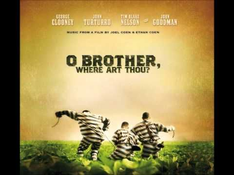 Angel Band - The Stanley Brothers - lyrics included Oh brother where art thou