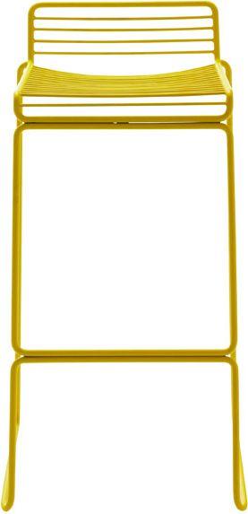 Gezien op Beslist.nl: HAY HEE barkuk -Zithoogte 75 cm-Geel