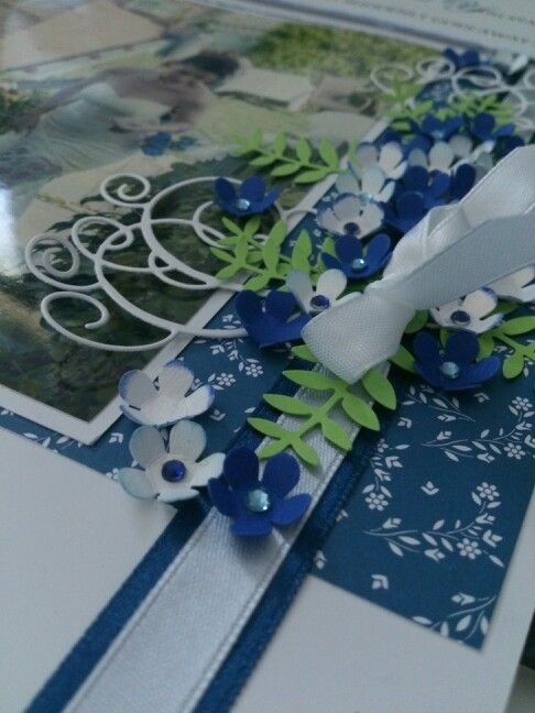 Poročni album. Prvič. #wedding #album #gift #handmade #ursuart #firstedition