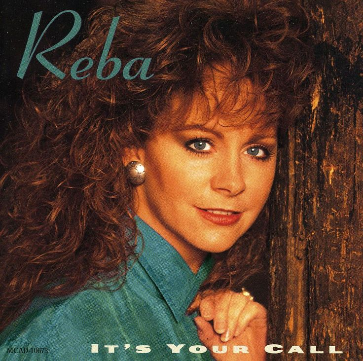 If you are a true Reba McEntire fan, you will appreciate whatever she sings. Description from amazon.com. I searched for this on bing.com/images
