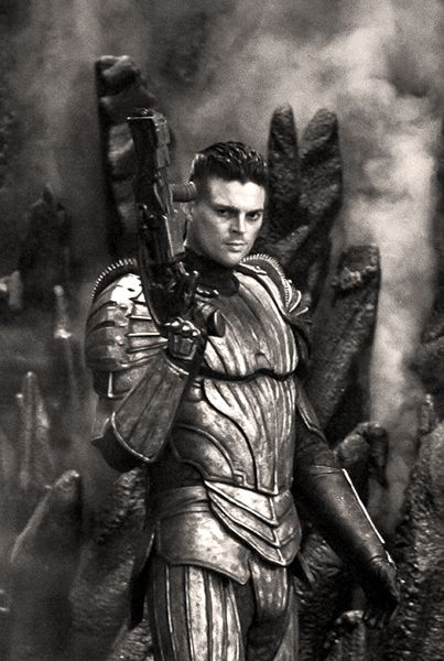 @дневники — All hail Karl Urban