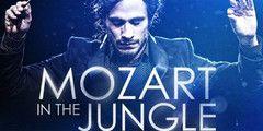 Mozart in the Jungle Music