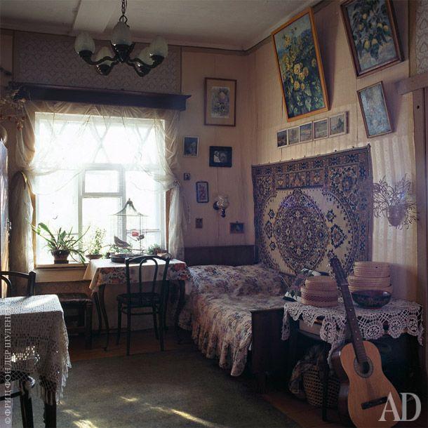 Дача в Хотьково / Russian Dacha