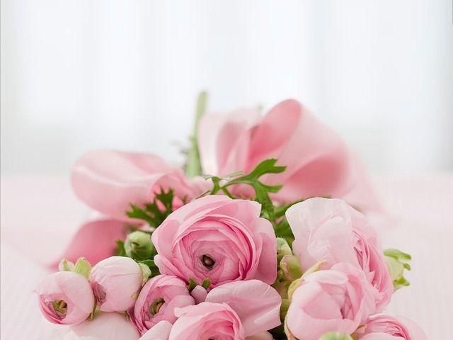 quelle couleur de fleur choisir - Mot Pour Felicitation Mariage