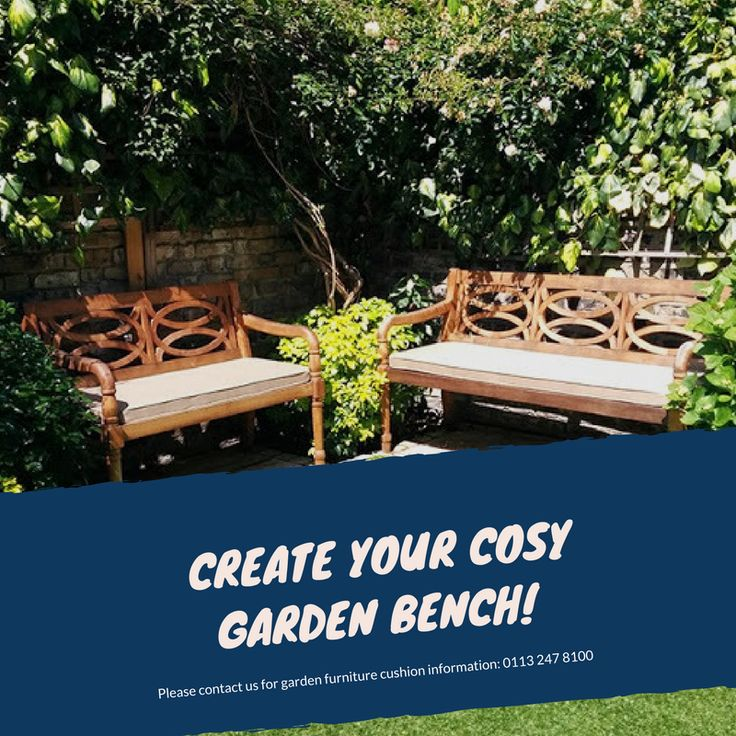 Get Garden Ready With Our Help. Garden Furniture Cushions Created For Any Garden  Seating. Part 69