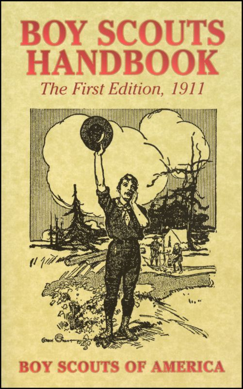 79 best boy scouts of america images on pinterest scouting boy boy scouts handbook the first edition 1911 dover books on americana by boy scouts of america fandeluxe Image collections