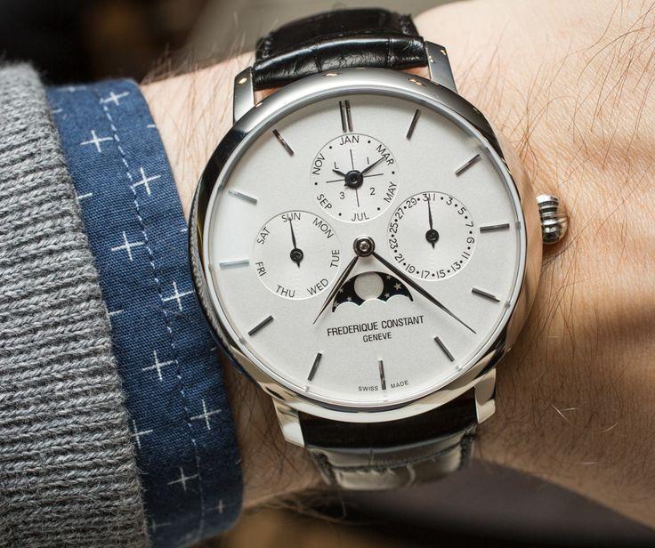 ABTW: Citizen Watch Co., Ltd. Acquires Frédérique Constant, Alpina, Ateliers DeMonaco