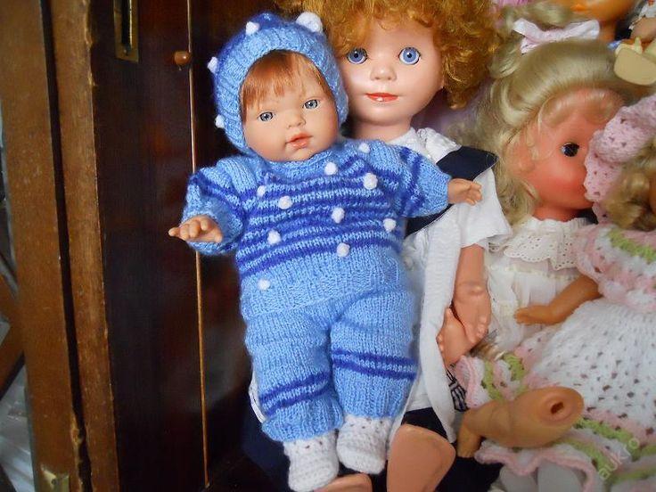 Španělská panenka Llorens, 32 cm (5767450081) - Aukro - největší obchodní portál