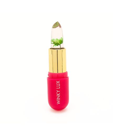 You've never seen a lip balm like this before.