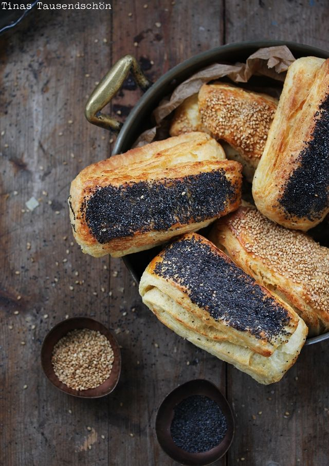 Danish Birkes Bread