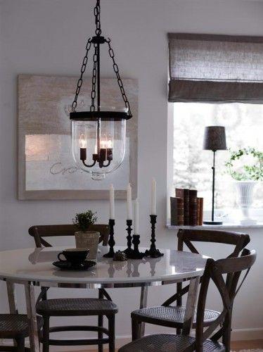 GOTTNE lampa wisząca szwedzkiej firmy Markslojd.