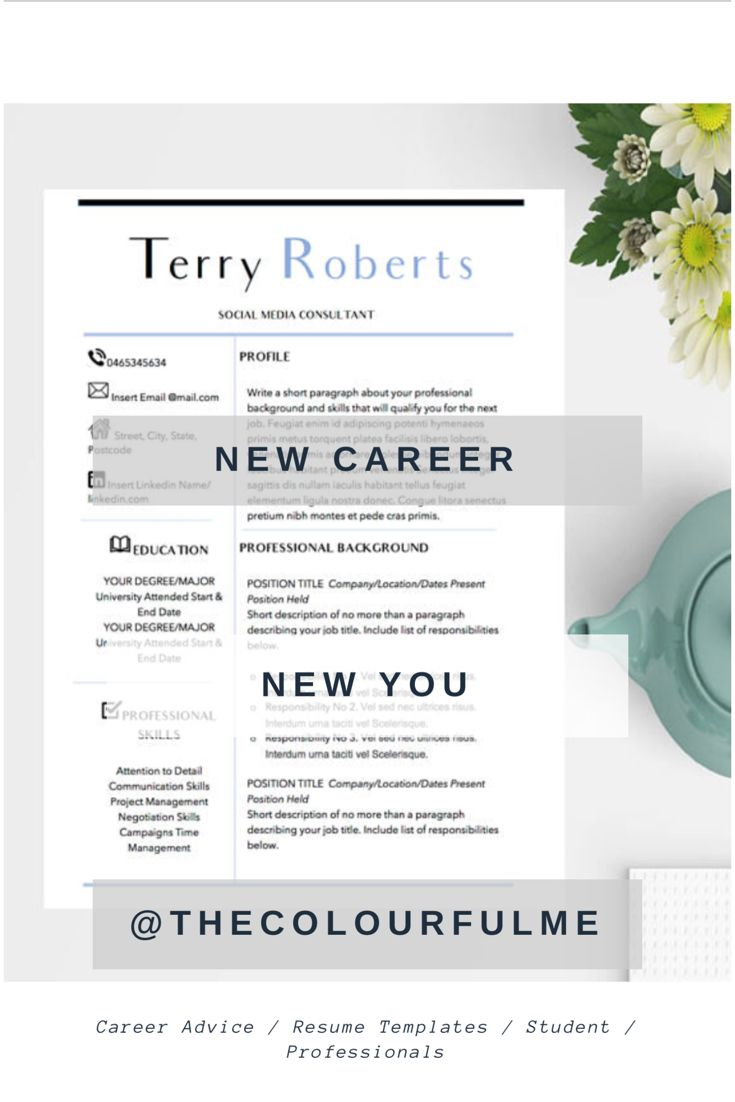 Resume Templates / Professional Resume Templates / Student/ Career / Administration Resume Template/ Career Advice / Administrative Resume Templates/ Teacher Resume Templates in word / cv template / Resume Template