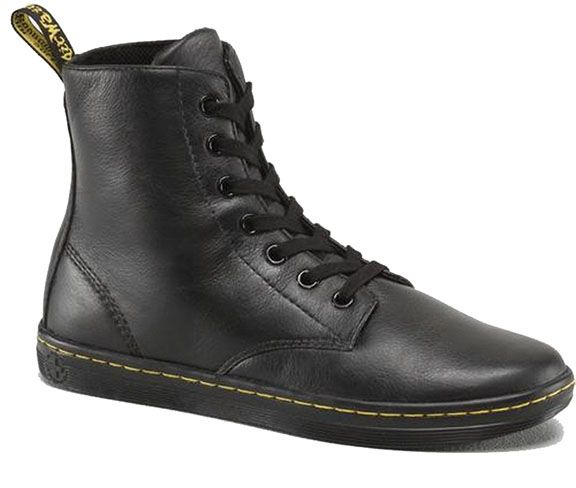 The-Go City 2, Bottes Chukka Femme, Noir (Black), 39.5 EUSkechers