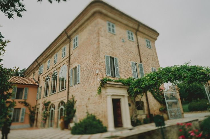 Jacqueline & Florian - Italy Wedding Photographer
