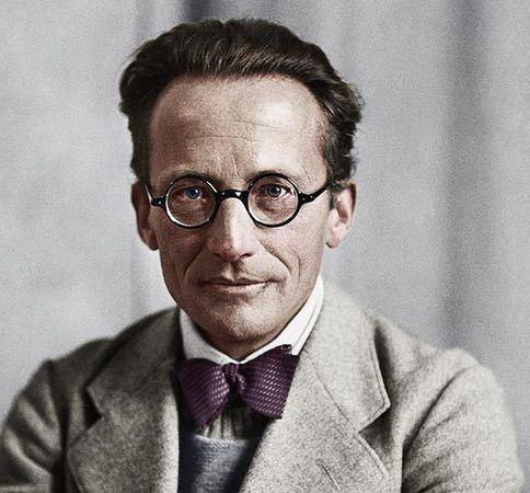 Schrödinger, un cuántico tras el secreto de la vida - OpenMind