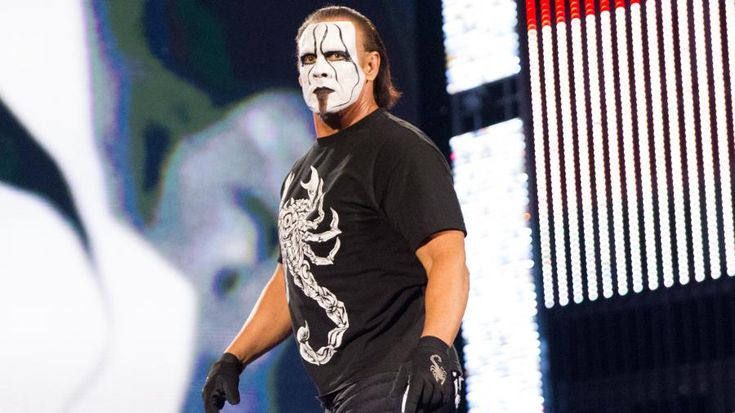 Sting comments on Ric Flair inducting him into the WWE Hall of Fame - Wrestling News