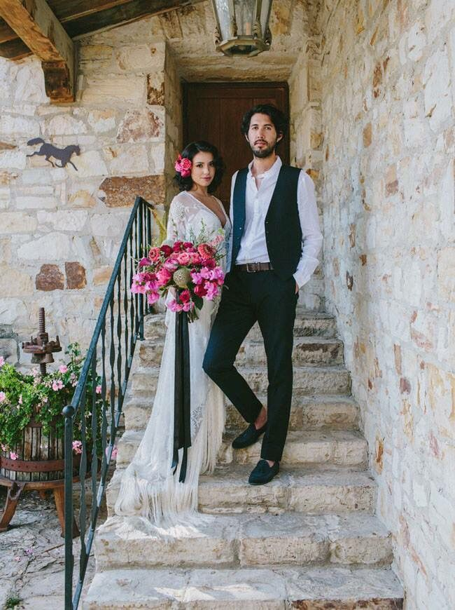 We are in love with today s beautiful wedding inspiration  a fun spin on a  Frida Kahlo inspired wedding by Sun and Life Photography  E Events Co Best 25  Peru wedding ideas on Pinterest   Rustic wedding  . Peruvian Wedding Dress. Home Design Ideas