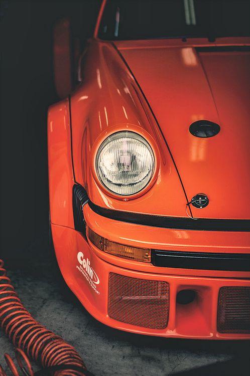 Porsche RSR - beast