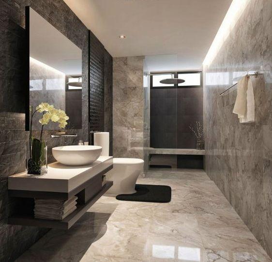 Check out this sweet modern bathroom! Call me if you're in the market to buy or sell 512-777-9272 / bee@austindreamproperty.com #makethisyours #austinrealestate #austintx #investinaustin #movingtoaustin #yourrealtor #bestrealtor #houston #dallas #sanantonio #losangeles #sanfrancisco #miami #seattle #denver #bayarea #nyc #chicago #orangecounty #atlanta #sandiego