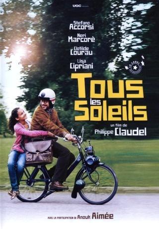 Tous les Soleils (France) A film by Philippe Claudel