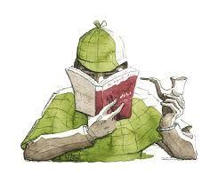 67 best images about sherlock holmes on pinterest dibujo - Dessin de sherlock holmes ...